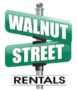 Logo for Walnut Street Rentals